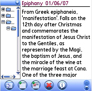 PearBible (BBE&KJV) screenshot #3